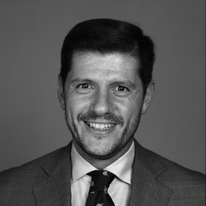 Luis Jesús Pérez López   Director de Relaciones Institucionales en Randstad España