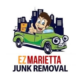EZ Marietta Junk Removal