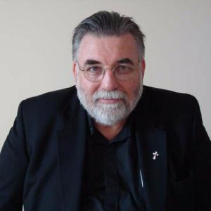 Deacon John Bacon
