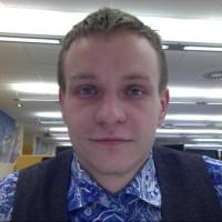 Avatar of Vladimir Lukyanov