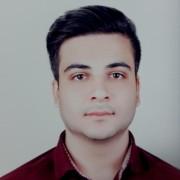 Photo of احسان رستمی پور