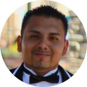 Erick Escolero