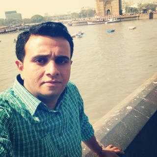 Akhilesh Patel