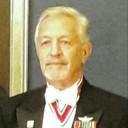 Coronel Eric Rojo-Stevens