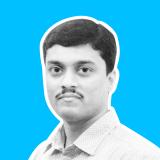 Avatar for Supratim Roy
