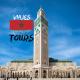 Conoce y disfruta Marruecos