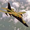 F-105 Burner cans - last post by John F Smith