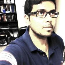 Avatar for haribharadwaj from gravatar.com