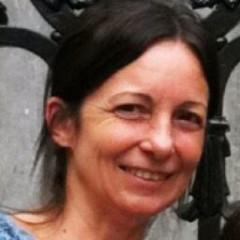 Andrea Giraldez