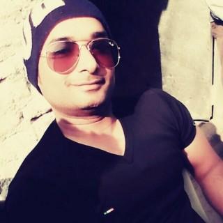 Suman saurav Singh
