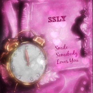 smilesomebodylovesyou