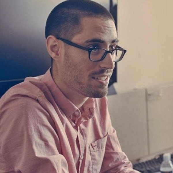 Ryan Chartrand Avatar