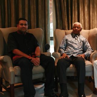 Afzal Moolla