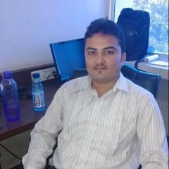 Nishant P