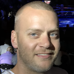 Todd B's avatar