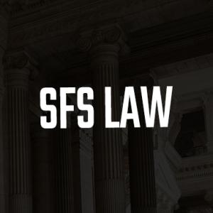 SFS LAW TEAM