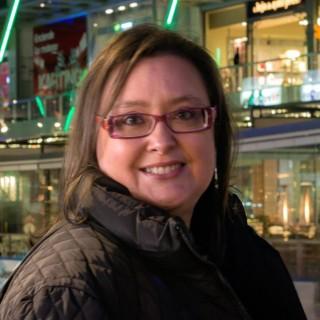 Laura Soria