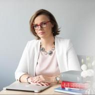 Justyna Zając – Wysocka