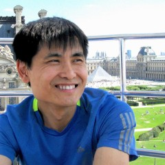Tony Tam (follower)
