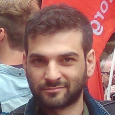 Emiliano Mellino