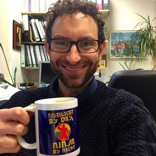 Dr Neil Archibald