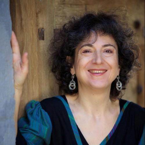 Isabelle Reboul, Auteur à Un lieu d'echange virtuel en art-thérapie