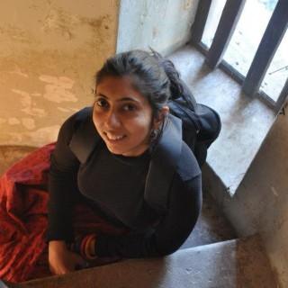 Priyanka Bharadwaj