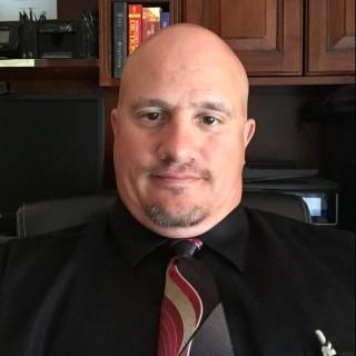 Bryan Kizer - Pastor