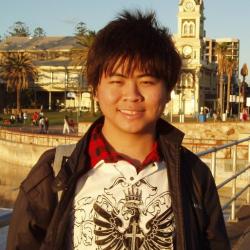 Benjamin Teong
