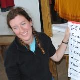 Sarah Vekasi