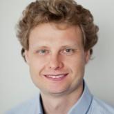 Nick Dobrovolskiy