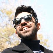 Photo of ساسان سروشه