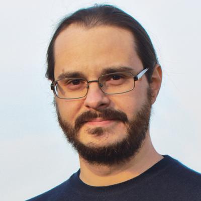 Avatar of Matteo Beccati, a Symfony contributor