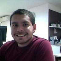 Jorge Madson Santos Viana