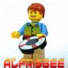 ALFrisbee