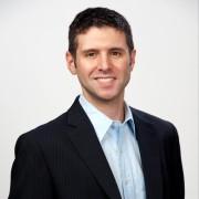 Photo of Chad Millman