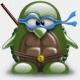 Roma Tentser's avatar