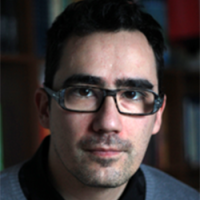 David Fernández Perrino
