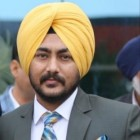 Photo of Sarabjeet Singh