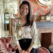 Kimiko Tan