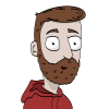 The Blobomatic avatar creator - last post by jmstone1