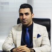Photo of احمد کلاته