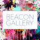 Christine O'Donnell, owner of Beacon Gallery, Boston MA
