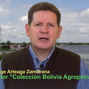 Jorge Arteaga Zambrana