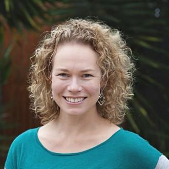 Melissa Jeffcott