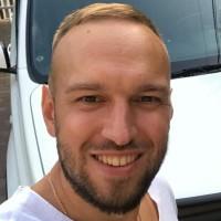 Avatar of Stepan Tanasiychuk