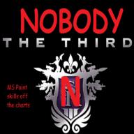 NobodyThe3rd