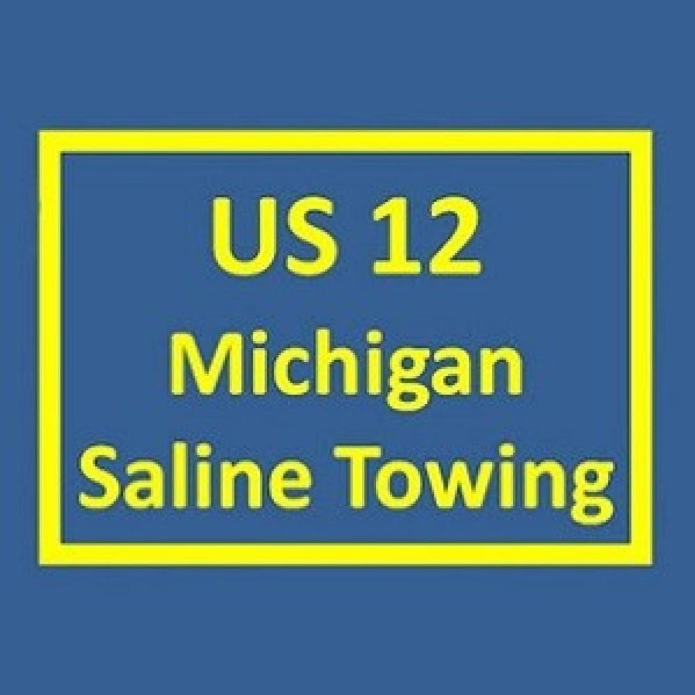 Saline Towing