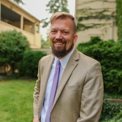 David S. Anderson