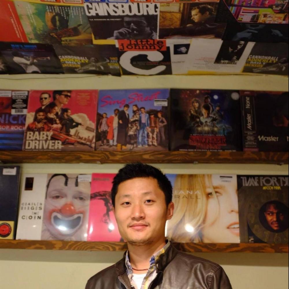 Trevor Wang